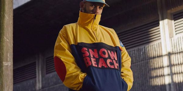 "Ralph Lauren Brings Back the Polo ""Snow Beach"" Collection"