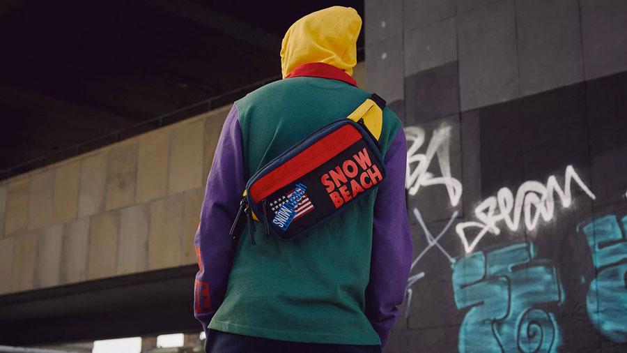 Polo Ralph Lauren Snow Beach Collection 2018 - Waist Bag