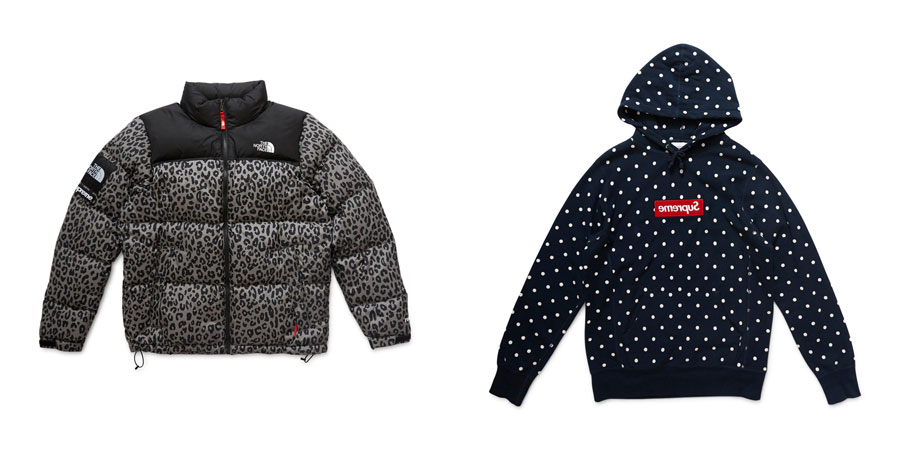 Ross Wilson Supreme Collection - The Idle Man (Wilson's Vaults) - Jacket and Hoodie