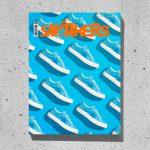 Sneakers Mag - January 2018