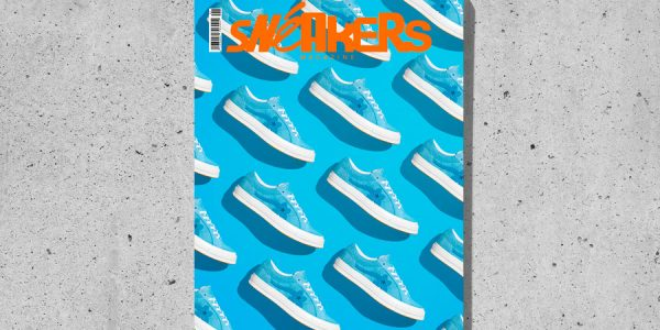 SNEAKERS MAG #37 OUT NOW