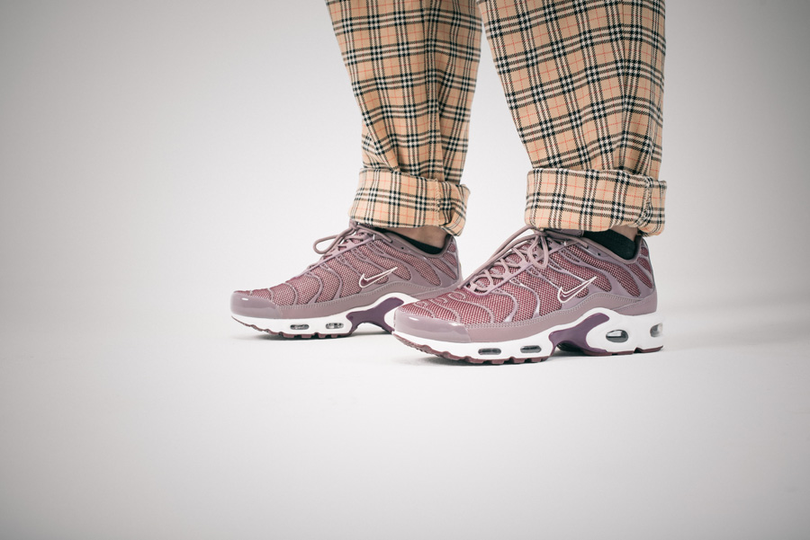 General Releases - No Time For Hype - Salome - Nike Air Max Plus TN (On feet)
