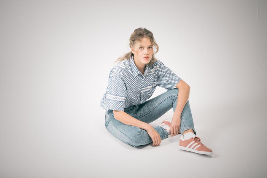General Releases - No Time For Hype - Uma - adidas Gazelle
