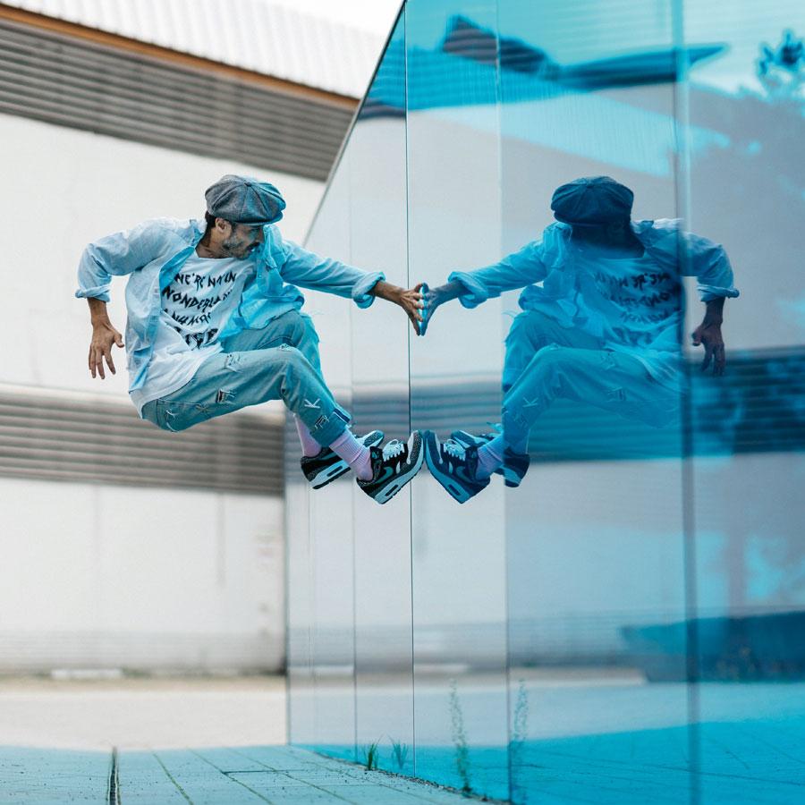 Koone - atmos x Nike Air Max 1 Elephant