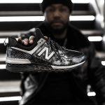 Marvel x Jimmy Jazz x New Balance Black Panther - 574 Sport