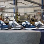 New Balance 576 Made in UK OG Pack - Factory