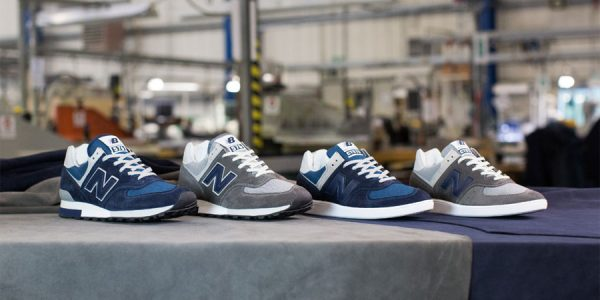 "New Balance 576 Made in UK ""OG Pack"""