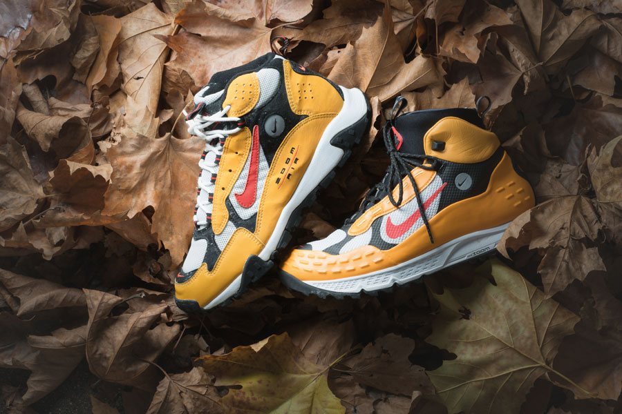 Nike ACG Terra Sertig OG Retro - Collector Karl Hamacher