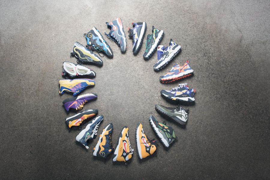 Nike ACG Terra Trail Shoes - Collector Karl Hamacher