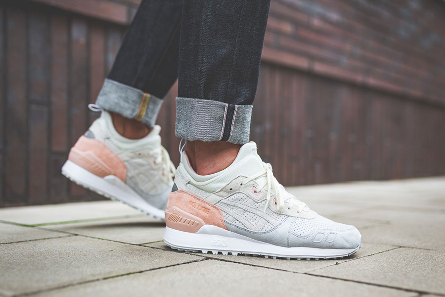 Sneakers for Less Than 100 € - ASICS GEL-LYTE MT (Cream)
