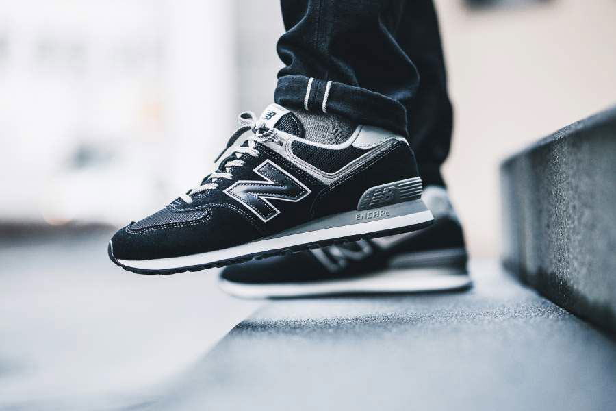 Sneakers for Less Than 100 € - New Balance ML574EGK