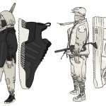 Techwear Sneakers - The Tech Era