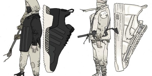 The Tech Era – 5 Techwear Sneakers You Need to Know