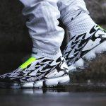 Acronym x Nike Air VaporMax MOC (AQ0996-001) - On feet