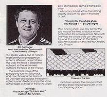 adidas Deerupt - Dellinger Web (Vintage Ad)