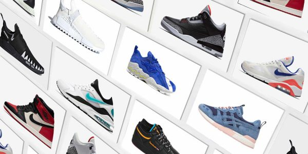 These Are the Best Sneakers of February 2018