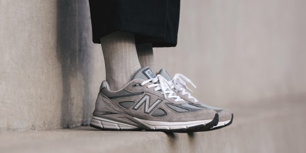 The New Balance M990GL4 Is an Updated Classic