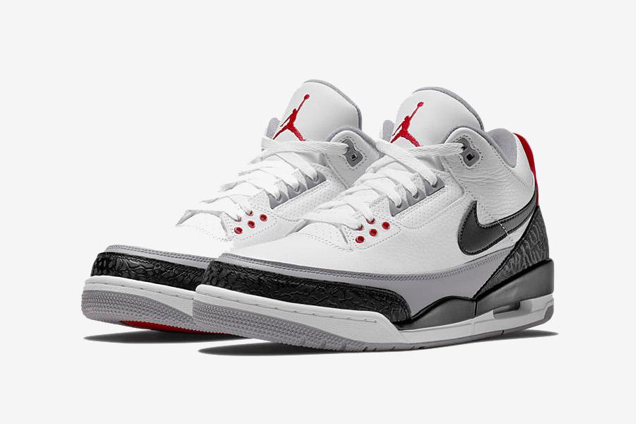 Nike Air Jordan 3 Tinker Hatfield (AQ3835-160)