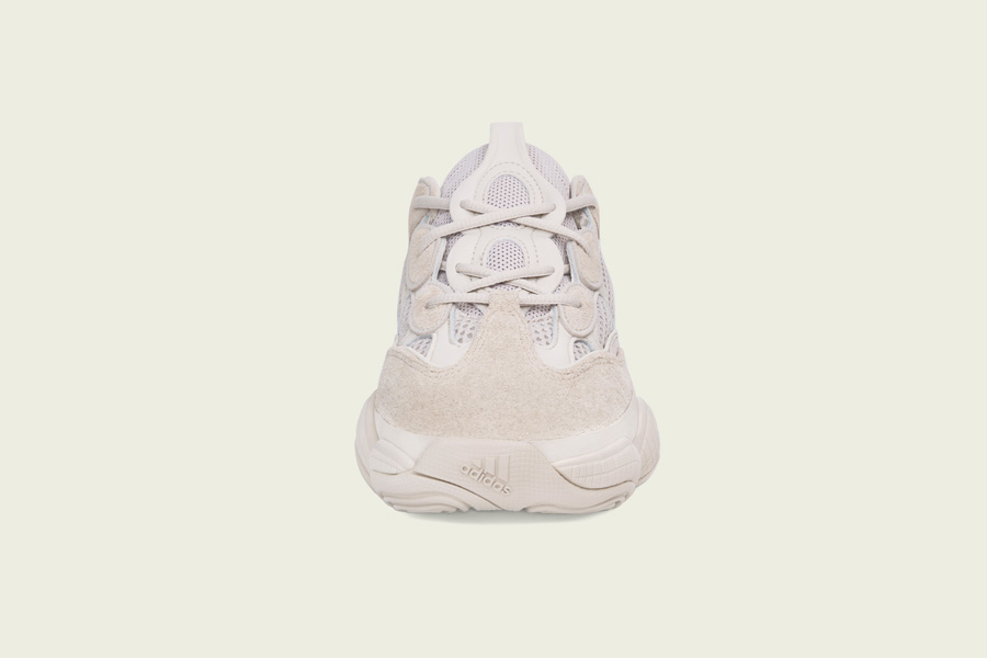 adidas YEEZY 500 Blush (DB2908) - Front