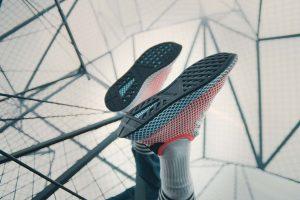 Best Sneakers of March 2018 - adidas Deerupt (Solar Bird)