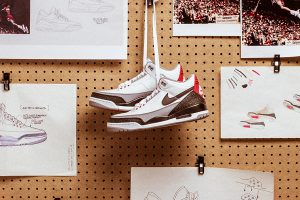 Best Sneakers of March 2018 - Air Jordan 3 Tinker Hatfield