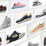 Best Sneakers of March 2018 - Title
