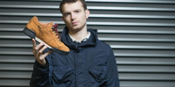 Is Nic Hayman the World's Only Reebok Workout Collector?