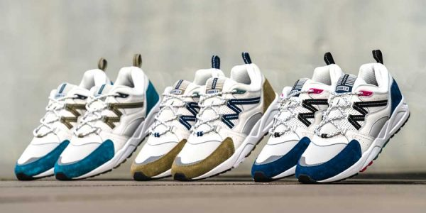 """Karhu Introduces the Fusion 2.0 """"Summer Pack"""""""