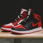 Nike Air Jordan 1 Homage to Home (861428-061)