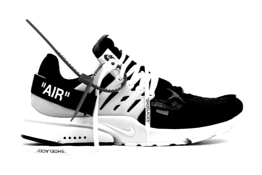 OFF-WHITE x Nike 2018 Releases - Air Presto (Placeholder)