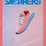 Sneakers Mag - April 2018 (Cover)