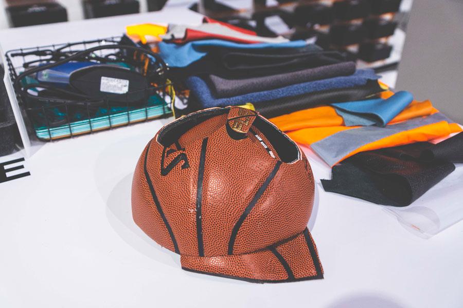 SNIPES presents The Customization of the Air Jordan 1 - Recap (Basketball)