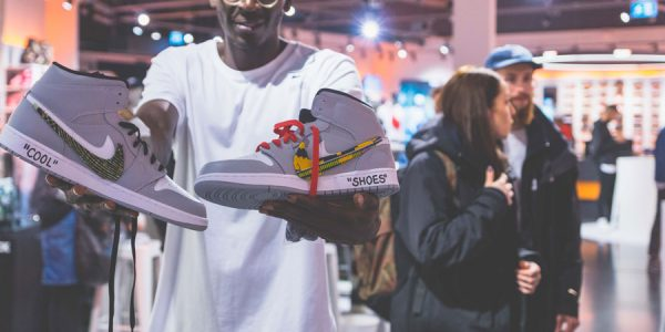 Air Jordan 1 Customization Workshop by SNIPES – Recap