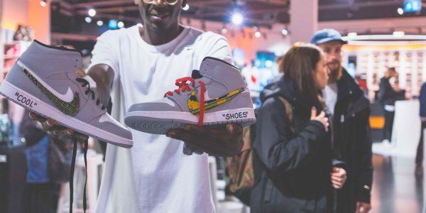 Air Jordan 1 Customization Workshop by SNIPES – Recap