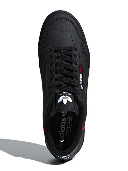 adidas Continental 80 Rascal Core Black (B41672) - Top