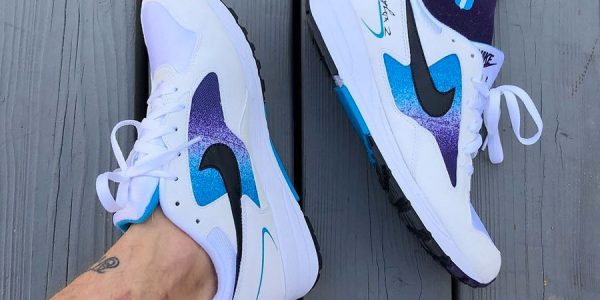 Nike Finally Brings Back the Air Skylon 2