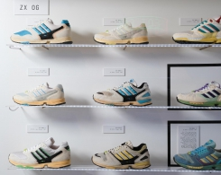 A Closer Look: From Then to Now – adidas Originals EQT Exhibition