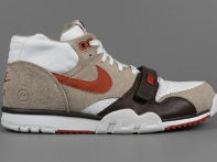 Nike Air Trainer 1 Mid SP x fragment Release Info