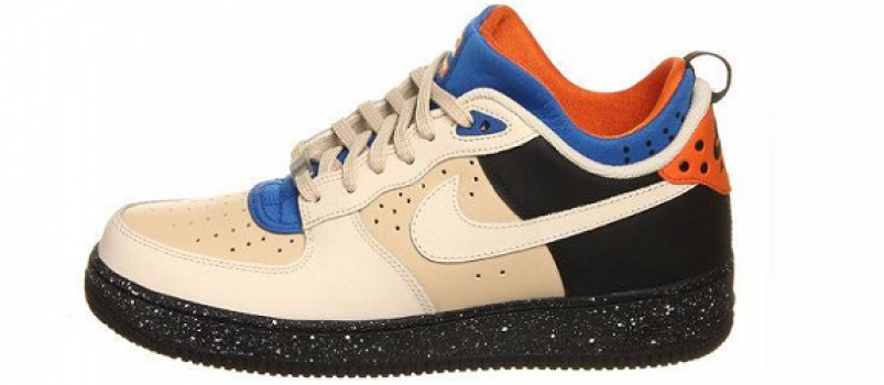 Nike Air Force 1 CMFT – Mowabb Release Info