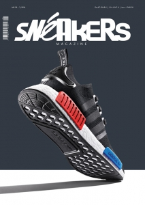 Sneakers 29 – January 2016