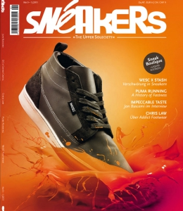 SNEAKERS 09 – January 2011