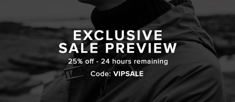 CHRISTMAS DEAL OF THE DAY –VIP SALE AT END