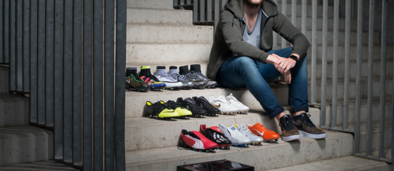 THE BOOTS BLOGGER – Interview with Marco Michalzik