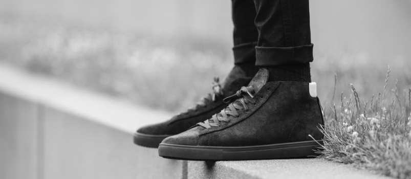 "Publish Brand x Clae Bradley Mid ""Night Moves"""