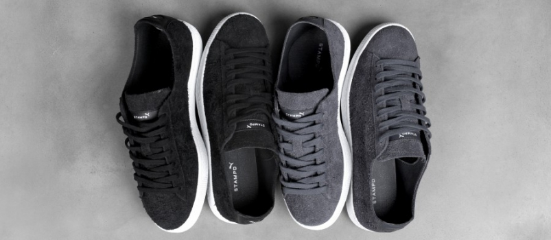 "PUMA X STAMPD STATES – ""Made to Make It"""