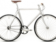"WIN a Schindelhauer ""SIEGFRIED"" SINGLESPEED / FIXEDGEAR BIKE"