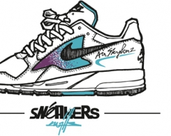 Kwills x Sneakers Vintage Series Preview & Interview