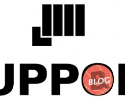 B.Blog's Close Up On – ZUPPORT