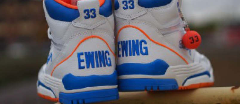 Ewing Athletics – October Releases 2014