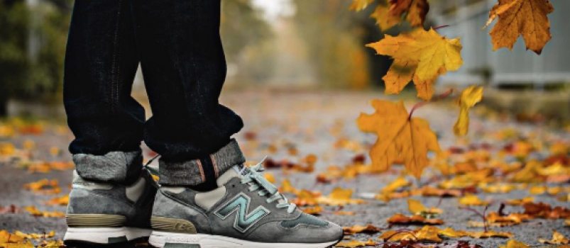 "THE BEST #SNEAKERSMAG SHOTS – ""AUTUMN EDITION"""